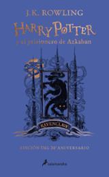 Harry Potter y el Prisionero de Azkaban (Ravenclaw) - Rowling, J.K.