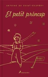 El petit príncep - de Saint-Exupéry, Antoine