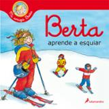 Berta aprende a esquiar - AAVV