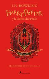 Harry Potter y la Orden del Fénix (Grif)