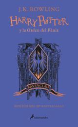 Harry Potter y la Orden del Fénix (Rav)