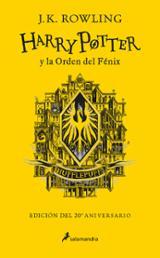 Harry Potter y la Orden del Fénix (Huff)