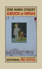 Juegos de niñas - Conget, José María