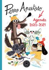 Agenda escolar Perro Apestoso 2020 - 2021 - AAVV