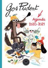 Agenda escolar gos pudent 2020-2021 - AAVV