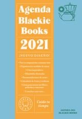 2021 Agenda Blackie Books - AAVV