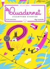 Quadernet d´escriptura divertida vol. 3 - Capdevila, Olga