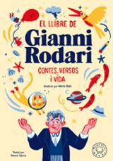El llibre de Gianni Rodari - Rodari, Gianni