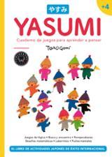 Yasumi + 4 - Gomi, Taro