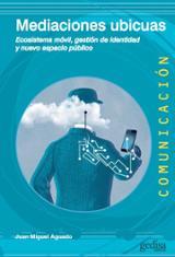 Mediaciones ubicuas - Aguado, Juan Miguel
