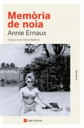 Memòria de noia - Ernaux, Annie