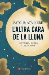 L´altra cara de la lluna - Kebe, Fatoumata