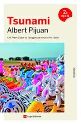 Tsunami - Pijuan, Albert