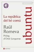 Ubuntu. La república cívica i global - Romeva, Raül