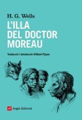 L´illa del doctor Moreau - Wells, H. G.