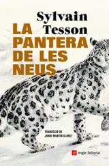 La pantera de les neus - Tesson, Sylvain