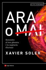 Ara o mai - Soler, Xavier