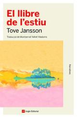 El llibre de l´estiu - Jansson, Tove