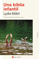 Una Bíblia infantil - Millet, Lydia