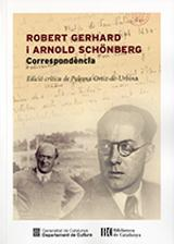 Robert Gerhard i Arnold Schönberg. Correspondència. - AAVV