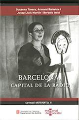 Barcelona, capital de la ràdio - AAVV