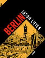 Berlín integral - Lutes, Jason