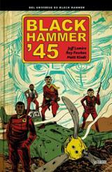 Black Hammer ´95