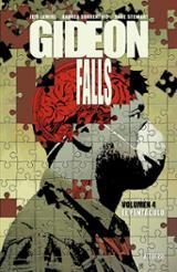 Gideon Falls, 4. El pentáculo
