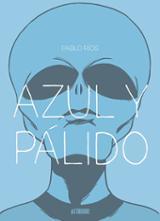 Azul y pálido - Ríos, Pablo