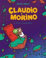 Claudio y Morino 2. ¡Feliz cumpleaños! - Albert, Adrien