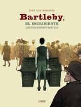 Bartleby, el escribiente - Munuera, José Luis