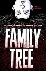 Family Tree, 1. Retoño