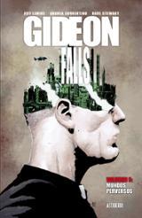 Gideon Falls 5 Mundos perversos