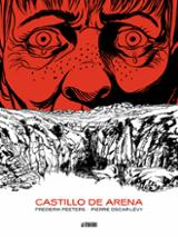El castillo de arena. Cartoné - Levy, Pierre-Oscar