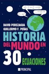 Historia del mundo en 30 ecuaciones - Perezagua, David