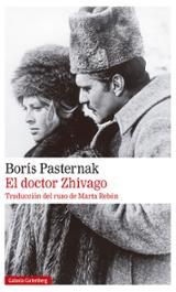 El Doctor Zhivago - Pasternak, Boris