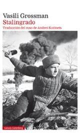Stalingrado - Grossman, Vasili