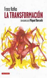 La transformación - Barceló, Miquel