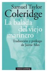 La balada del viejo marinero - Coleridge, Samuel T.