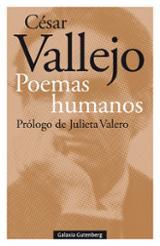 Poemas humanos - Vallejo, César