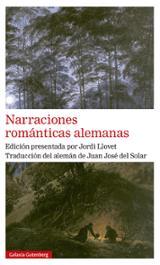 Narraciones románticas alemanas - AAVV