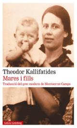 Mares i fills - Kallifatides, Theodor