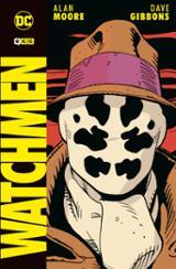 Watchmen (Rústica) (11ª edición) - AAVV
