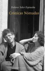Crónicas nómadas - Soler-Espiauba, Dolores
