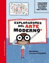 Exploradores del arte moderno - Bloch, Serge