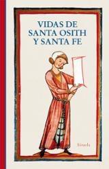 Vidas de Santa Osith y Santa Fe