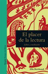 El placer de la lectura - Berthoud, Ella