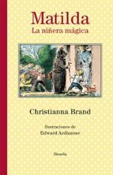 Matilda la niñera mágica - Brand, Christianna