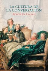 La cultura de la conversación - Craveri, Benedetta