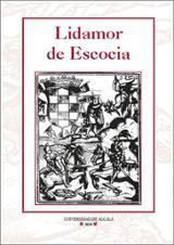 Lidamor de Escocia - de Córdoba, Juan